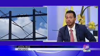 El abogado Jason Ríos nos dice cómo hablar con un policía