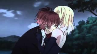 getlinkyoutube.com-Аято и Юи - Мой вампир...