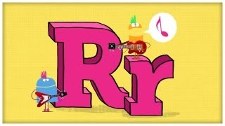 "getlinkyoutube.com-ABC Song: The Letter R, ""Are You Ready For R"" by StoryBots"