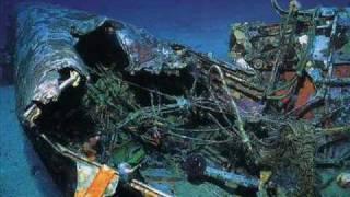 getlinkyoutube.com-Sea Wreckage Of World War II