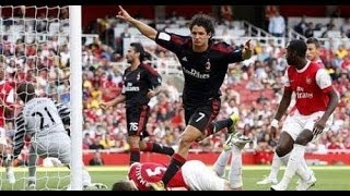 getlinkyoutube.com-Alexandre Pato vs Arsenal.