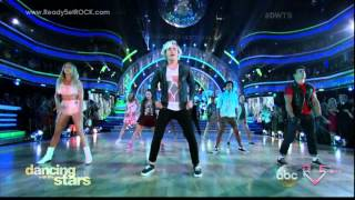 getlinkyoutube.com-Teen Beach 2 - Gotta Be Me - Dancing with the Stars [HD]