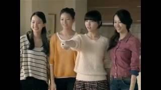 getlinkyoutube.com-[TWICE] Nayeon & Jeongyeon CF (Predebut)