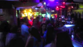 getlinkyoutube.com-Le Loft Club Jaco Night Life Costa Rica Jaco beach Costa Rica