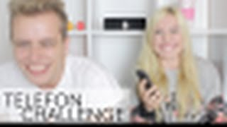 getlinkyoutube.com-EXTREME TELEFON CHALLENGE mit Julienco   BibisBeautyPalace1