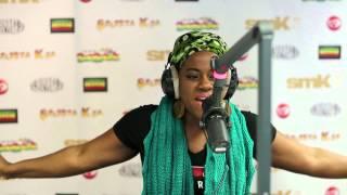 getlinkyoutube.com-ETANA Freestyle @ Selecta Kza Reggae Radio Show 2014