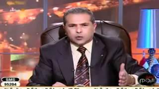 getlinkyoutube.com-فيديو مجمع لاقوى تصريحات توفيق عكاشه هاتموووت من الضحك