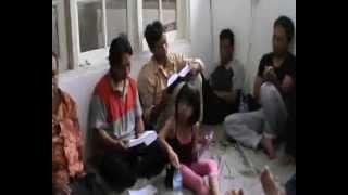 getlinkyoutube.com-Penginjilan Massal bersama Guru Besar Al Quran TANPA SENSOR !!!