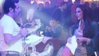 getlinkyoutube.com-اغنية سجارة تجر سجارة من مسلسل مزاج الخير مصطفى شعبان وعلا غانم