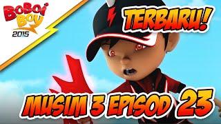 getlinkyoutube.com-EPISOD TERBARU! BoBoiBoy Musim 3 Episod 23: Jagalah Bumi Bahagian 3