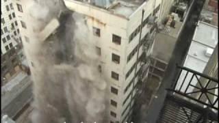 getlinkyoutube.com-Explosive Demolition- 2002 Best Building Implosions