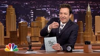 getlinkyoutube.com-Tonight Show Hashtags: #AwkwardBreakup