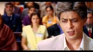 getlinkyoutube.com-Veer Zaara Scene - End Speech by Shahrukh Khan