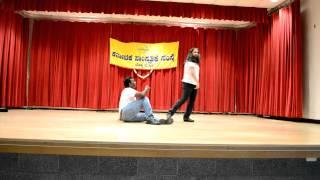 getlinkyoutube.com-Mad Ads Performed by Kannada Avenel Boys - May 20th 2012