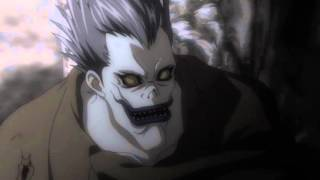 getlinkyoutube.com-Death Note - Ryuk's Story