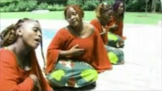 getlinkyoutube.com-KILOMBO CONGO -  CARINE FLEUR EDOUARE