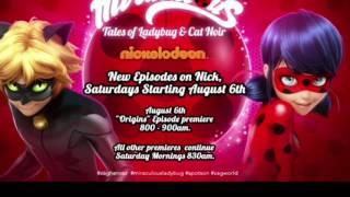 getlinkyoutube.com-Miraculous Ladybug: Season 2 News!!!