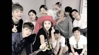 getlinkyoutube.com-160821 Sandara Park, iKON, WINNER, Baby Rohee, And More Have A Blast At BIGBANG's 10th