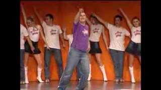 getlinkyoutube.com-Fame Zori (Μάρκος Σεφερλής - Θέατρο Αθηνά 2004/2005)