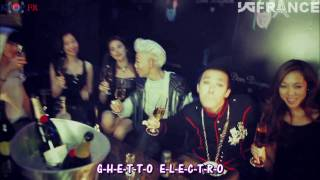 getlinkyoutube.com-[YGFRANCE] [MV] GD & TOP - HIGH HIGH (vostfr)