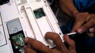 getlinkyoutube.com-TUTORIAL MENCUCI HEAD PRINTER BROTHER DCP 150C