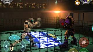 getlinkyoutube.com-Real Steel Champions