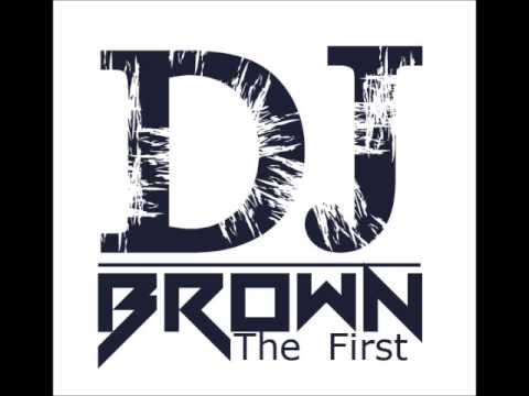MÚSICA PARA BAILAR FEB. 2014 DJ BROWN THE FIRST