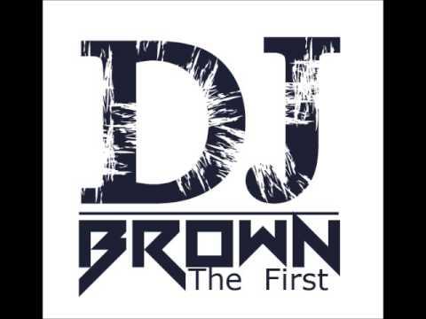 MÚSICA PARA BAILAR FEB. 2014 DJ BROWN THE FIRST