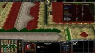 getlinkyoutube.com-Warcraft III: TFT - (CUSTOM) 354 - Pokemon Defense Final - Tuhé finále
