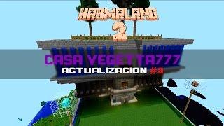 getlinkyoutube.com-ACTUALIZACION #3 CASA DE VEGETTA777 KARMALAND 2