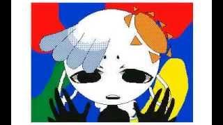 getlinkyoutube.com-オリ棒pv うごメモ3D