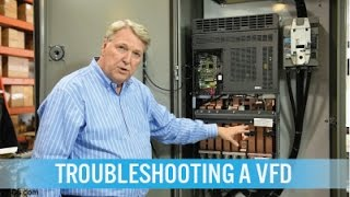 getlinkyoutube.com-How to troubleshoot and diagnose a non-working VFD