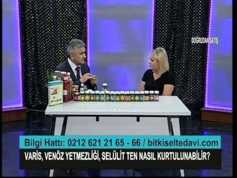 ENTEL Köylü, VARİS, Venöz Yetmezlik, AT Kestanesi Forte, Ödem, Kramp, ibrahim Gökçek