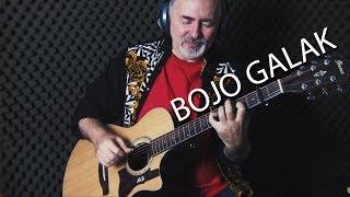 Bojo Galak - Pendhoza / Via Vallen / Nella Kharisma - fingerstyle guitar cover width=