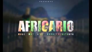Muss, Mad, Rico, Rodney Moketonga - Africario