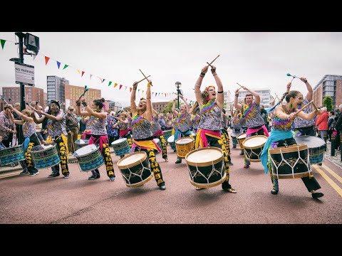 KATUMBA | Positive Community Impact