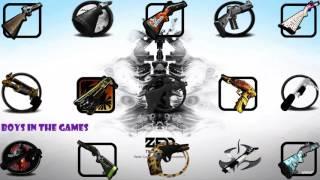 getlinkyoutube.com-PACK ESCOPETAS #11 para GTA SAN ANDREAS/SAMP