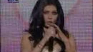"""Haifa Wehbe """"Bous El Wawa"""" (Kiss the Owie) on TV, 2006  الواوا"""
