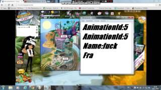 getlinkyoutube.com-Msp charles Trick Mittelfinger trick ♥(animation)