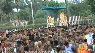 Nallur Kanthasuvami Kovil 2nd Thiruvizha 2013
