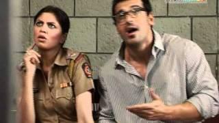 "getlinkyoutube.com-John Abraham Promotes ""Jhootha Hi Sahi"" On FIR!!"