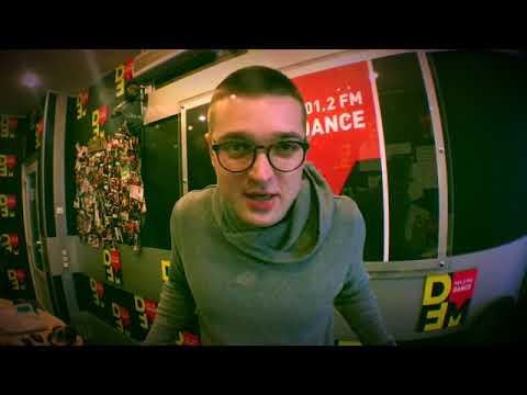 Открой свой DFM: DJ Попов