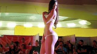 getlinkyoutube.com-Super Sensual Colombian Models! - Besame Lingerie Parade Show 2015 - Colombia, Medellin, Lenceria