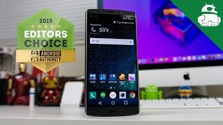 getlinkyoutube.com-LG V10 Review!
