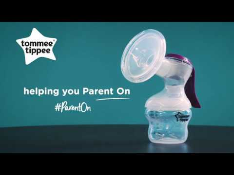Tommee Tippee Made for Me Breastfeeding Kit