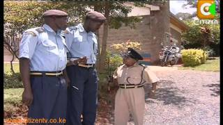 getlinkyoutube.com-E- Profile : Inspector Mwala