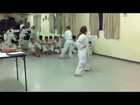 Eliora Karate