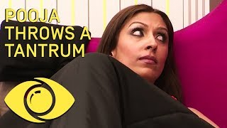 Cat Fight in Bigg Boss House - Big Brother Universe width=