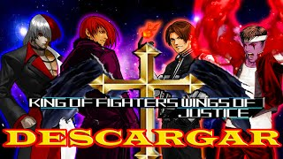 getlinkyoutube.com-KOF WOJ 2016 (DOWNLOAD-DESCARGAR)