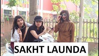 Sakht Launda in Parallel Universe Part 2 Idiotic Sperm ft Rahul Sehrawat